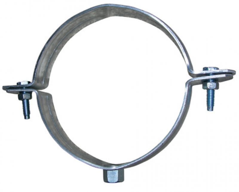 collier boulons pour tuyaux fonte dn 100 tube ext 110. Black Bedroom Furniture Sets. Home Design Ideas