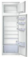 REFRIGERATEUR INTEGRABLE 2 PORTES BOSCH KID28V20FF
