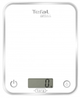 BALANCE MENAGE OPTISS BLANC TEFAL