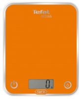 BALANCE MENAGE OPTISS ORANGE TEFAL