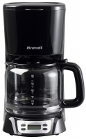 CAFETIERE 18 T.BRANDT CAF1318E