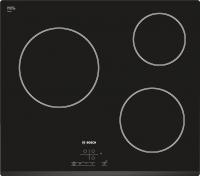 TABLE CUISSON VITROCERAMIQUE BOSCH PKM631B17E