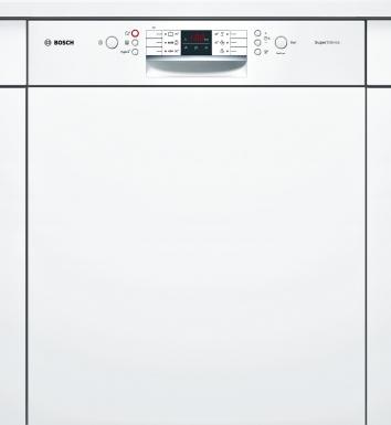 Lave vaisselle integrable bosch smi53m42eu - Meuble lave vaisselle integrable ...