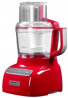 ROBOT MENAGER 2.1L ROUGE EMPIRE KITCHENAID