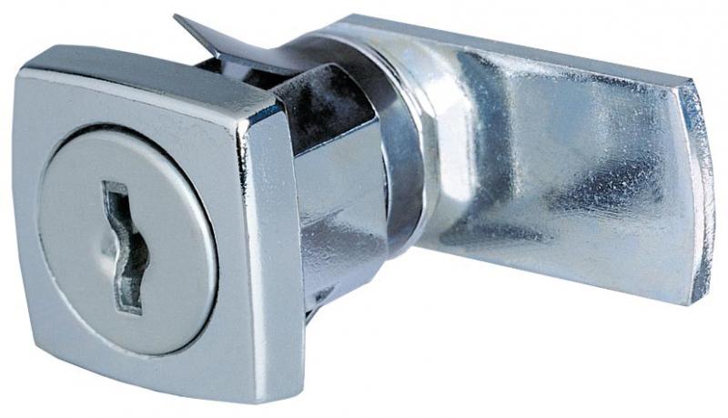 Serrure came batteuse 4739 12900 chr long 19 5 mm - Changer serrure boite aux lettres ...