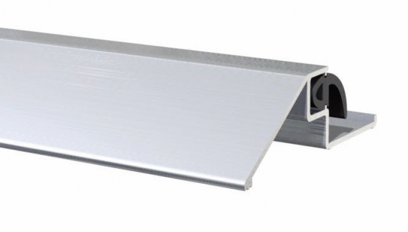 Seuil de porte en aluminium joint d 39 tanch it l 100 cm for Calfeutrage fenetre prix