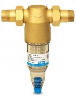 filtre Avanti WF - déb. nominal max 4 m3/h - filtr. 90 micr...