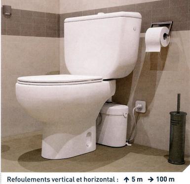 raccordement eaux usees et wc maison design. Black Bedroom Furniture Sets. Home Design Ideas