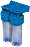 corps de filtre duplex - NU 20x27 - pression de service maxi...