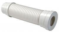 pipe souple - Ø embout mâle 100/93 - Ø D mini 85 / maxi 1...