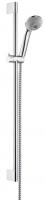 barre complète Unica/Crometta - H 65 cm - flexible 1,60 m -...