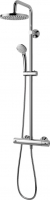 colonne Idealrain Eco - H: 105 cm, chromé