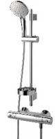 colonne Idealrain - H: 60 cm, chromé