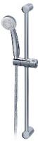 barre de douche Aqua - H 61 cm