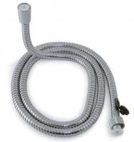 flexible Hydrostyle - double agrafage - L 1,75 m chromé...