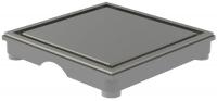 grille à carreler ou plano 150 x 150 mm