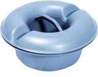siphon anti-odeur pour bonde KESSEL modèle Ultraplat
