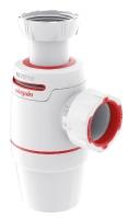 siphon lavabo Neo Air System - sortie Ø 32 mm - débit 55 L...
