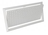 trappe de visite polystyrène blanc - 45x20 cm - pour 3 carr...