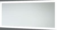 miroir Reflet Luz 120 cm - rétro éclairage périphérique ...