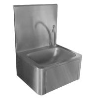 lave-mains Hygiène 5 - avec pré-mélangeur - L 40 x P 34 x...