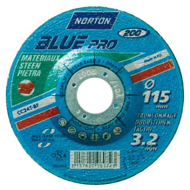 Disque moyeu d port blue pro 200 mat riaux 125 mm for Decoration porte disque 33t