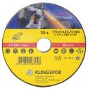 KLINGSPOR 276.256