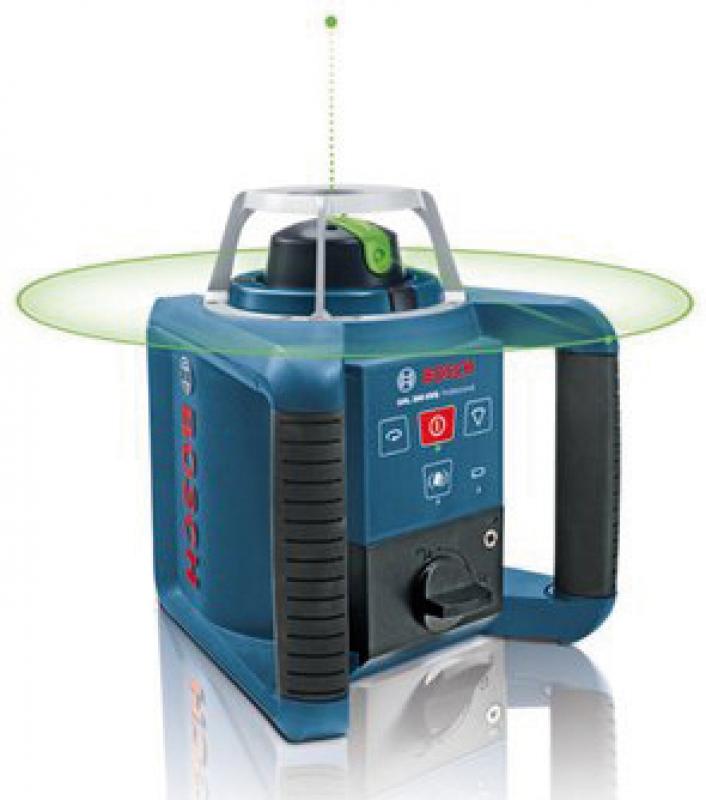 laser rotatif grl 300 hv pack int rieur pr cision 0 1 mm port e 300 m. Black Bedroom Furniture Sets. Home Design Ideas