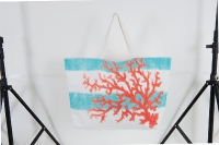 sac Beaurivage 40/60 lagon/corail