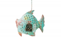 photophore poisson lagon 46x15x43
