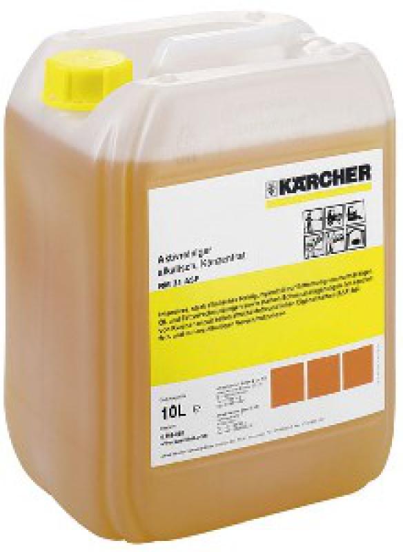 D tergent rm 31 asf d graissant concentr pour - Quel detergent pour nettoyeur haute pression ...