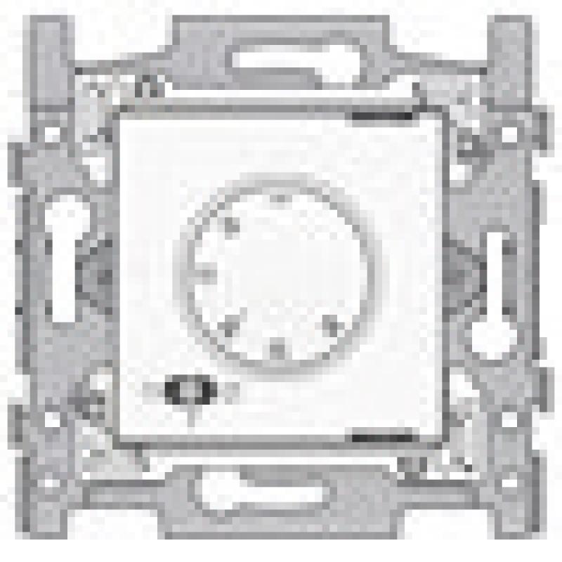 socle thermostat lectron pour fix vis 230v 50hz 3 pos. Black Bedroom Furniture Sets. Home Design Ideas