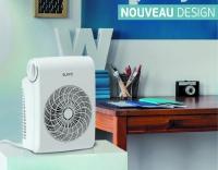 Soufflant à thermostat mécanique SB 20 1250/2500 W cl II s...