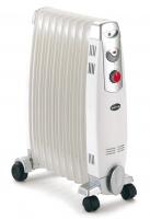 radiateur à bain d'huile BHN 205  L x H x P : 445x640x235 m...