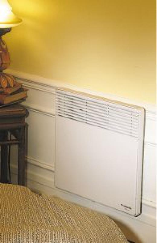 convecteur f 117 tempo lectron limiteur pil hxlxp 450x740x78 blanc 2000 w. Black Bedroom Furniture Sets. Home Design Ideas