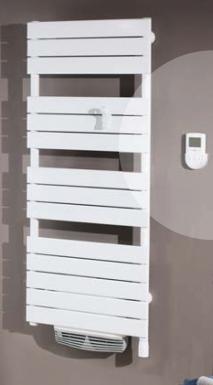 radiateur s che serv adelis blanc ventilo hxlxp 1370x556x118 mm 750 1000 w. Black Bedroom Furniture Sets. Home Design Ideas