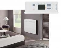 radiateur chaleur douce Nirvana Digital HxLxP: 615x1163x135 ...