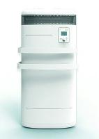 rad. sèche-serv. CC-bain avec soufflerie 600 W + 800W col. ...
