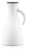 pichet isotherme 1L blanc mat - bec verseur 100% stop-goutte...