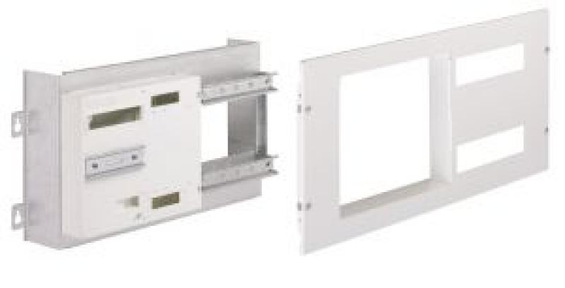 kit d q pour comptage tarif bleu lectron mono larg 500 mm h 300 mm. Black Bedroom Furniture Sets. Home Design Ideas