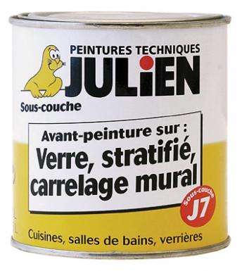 Sous couche j7 pour supports tr s lisses verre carrelage mural stratifi int rieur - Sous couche pour carrelage mural ...