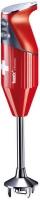 mixer plongeant SwissLine M200 - coloris rouge