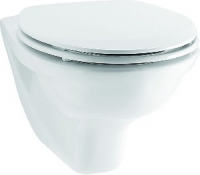 cuvette de WC suspendue Polo Zoom