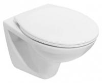 cuvette compacte de WC suspendue Diana Zoom