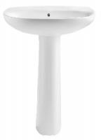 lavabo Polo 52 cm