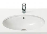 vasque Berna à encastrer par dessous