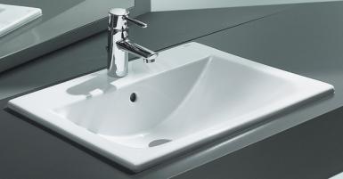 Emejing Vasque Rectangulaire A Encastrer Pictures - Home ...