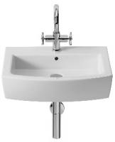 lavabo Hall - dimensions : 55 x 48,5 cm