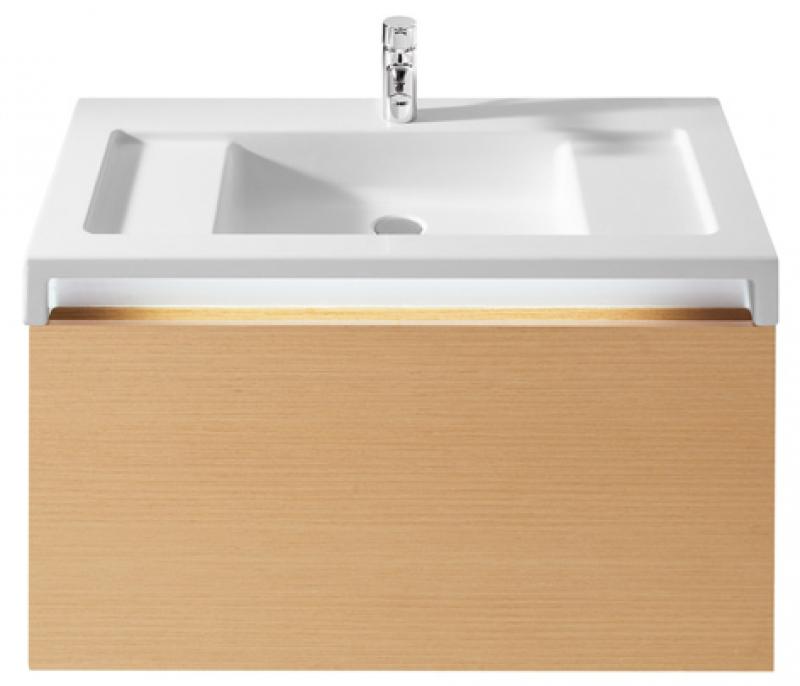 lavabo stratum 90. Black Bedroom Furniture Sets. Home Design Ideas