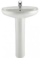 lavabo Victoria - dimensions : 56 x 45 cm